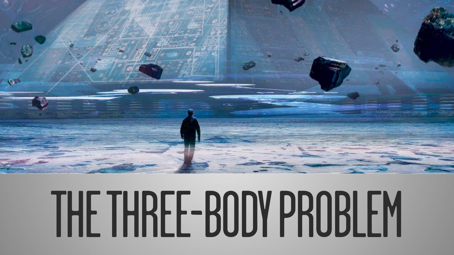 Il problema del problema dei tre corpi.